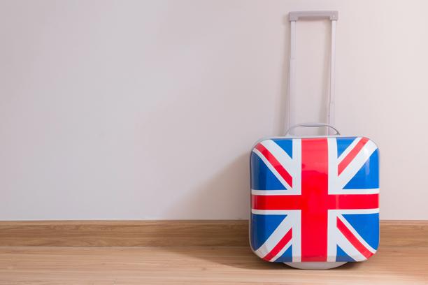 Neues Arbeitsblatt Time to say Goodbye Der Brexit und die Folgen ...