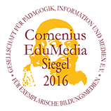 Comenius Siegel 2016